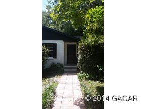 Rental Homes for Rent, ListingId:29875524, location: 1524 NE 9th Street Gainesville 32601