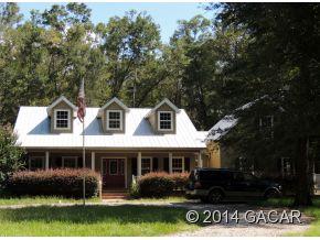 Real Estate for Sale, ListingId: 29891206, High Springs,FL32643