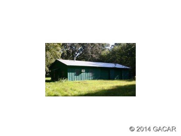 4651 Ne 147th Ct, Williston, FL 32696