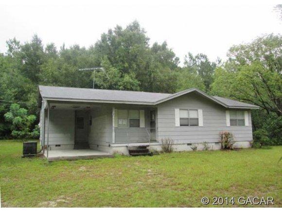 Real Estate for Sale, ListingId: 29958225, Trenton,FL32693