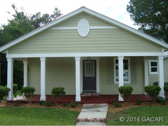 337 Nw Main St, Williston, FL 32696