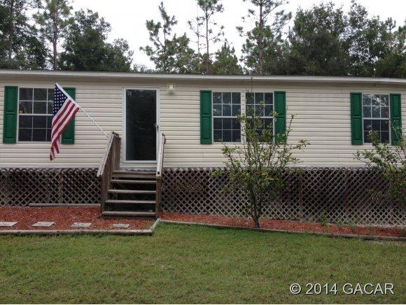 Real Estate for Sale, ListingId: 29991197, Bell,FL32619