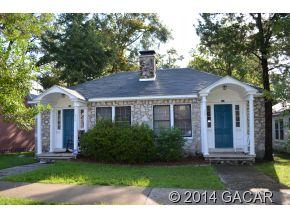Real Estate for Sale, ListingId: 30011431, Gainesville,FL32601