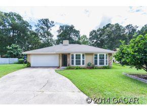 4721 NW 37th Pl, Gainesville, FL 32606