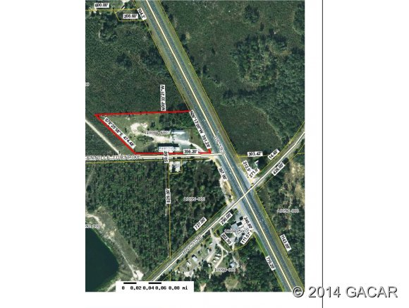 Image of Acreage for Sale near Steinhatchee, Florida, in Taylor county: 5.69 acres