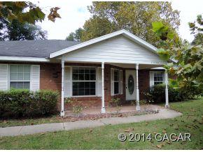 Real Estate for Sale, ListingId: 30072511, Newberry,FL32669