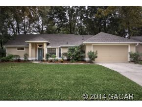 Real Estate for Sale, ListingId: 30078843, Gainesville,FL32653