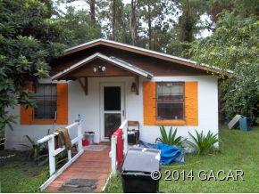 Single Family Home for Sale, ListingId:30145404, location: 1813 SE 6th Avenue Gainesville 32641
