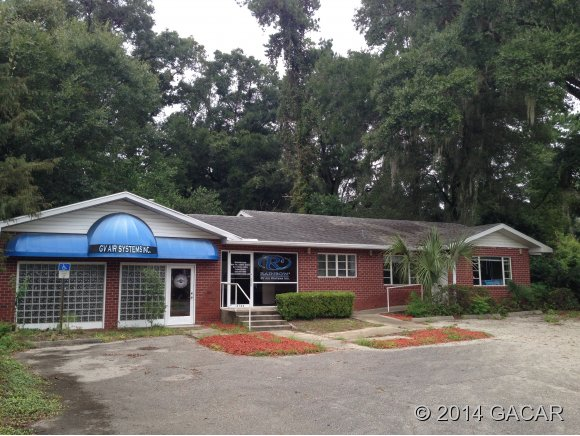 Commercial Property for Sale, ListingId:30154706, location: 4104 NW 13th Street Gainesville 32609