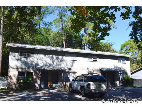Real Estate for Sale, ListingId: 30189848, Gainesville,FL32607