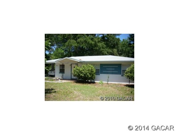 Real Estate for Sale, ListingId: 30198976, Gainesville,FL32609