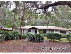 Rental Homes for Rent, ListingId:30198977, location: 5226 NW 31st Avenue Gainesville 32606