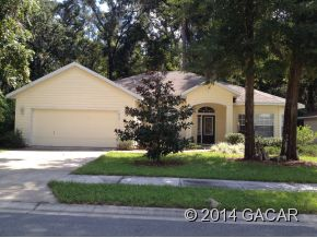 Rental Homes for Rent, ListingId:30239394, location: 1933 SW 65th Drive Gainesville 32607