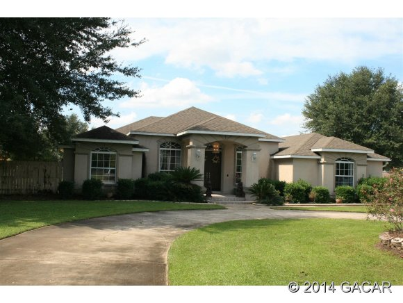 Real Estate for Sale, ListingId: 30259628, Archer,FL32618