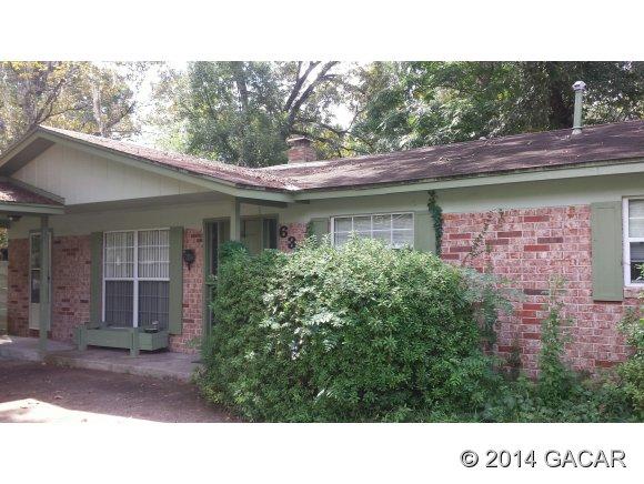 Real Estate for Sale, ListingId: 30272187, Gainesville,FL32607