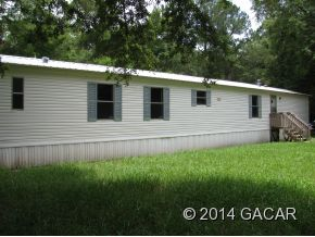 Single Family Home for Sale, ListingId:30332839, location: 1825 NW 154th Street Newberry 32669