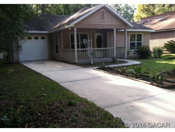 Real Estate for Sale, ListingId: 31684821, Gainesville,FL32609