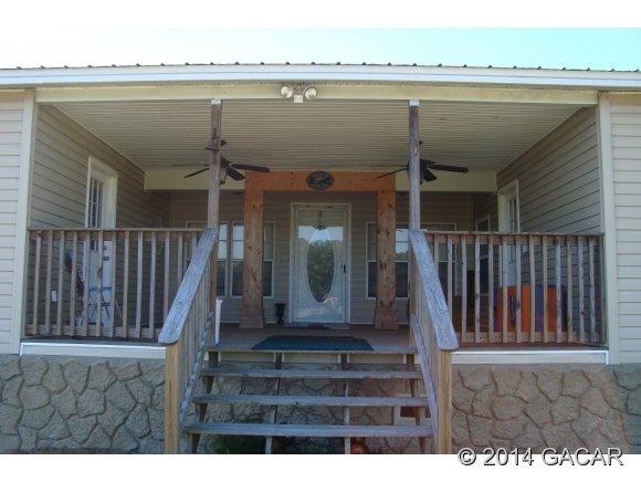 10690 Ne 50th St, Bronson, FL 32621