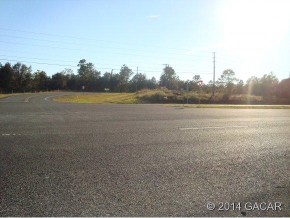 NE Highway 27 Alt, Bronson, FL 32621