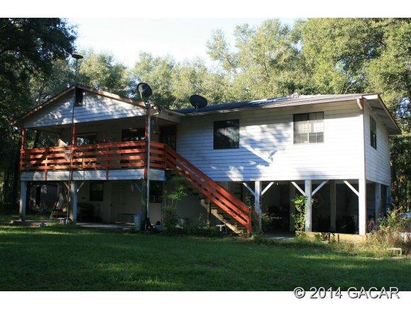 Real Estate for Sale, ListingId: 30356224, Archer,FL32618