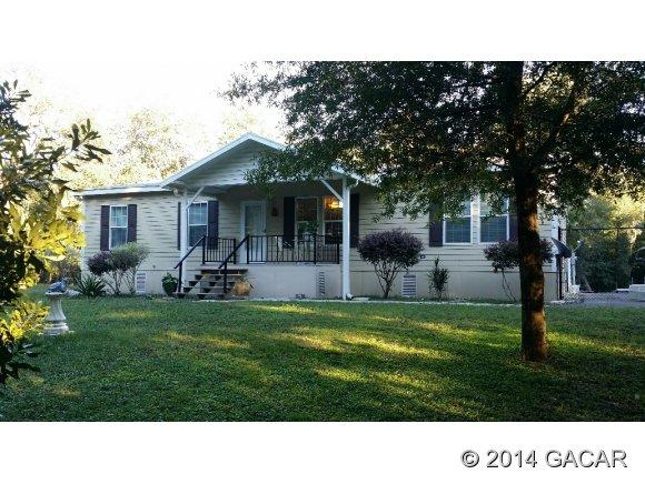 Real Estate for Sale, ListingId: 31975055, Archer,FL32618