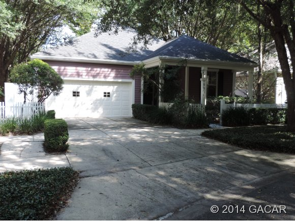 Rental Homes for Rent, ListingId:30364525, location: 9914 SW 52nd Road Gainesville 32608
