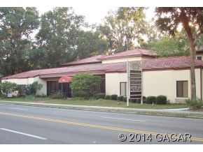 Commercial Property for Sale, ListingId:30364521, location: 1330 NW 6th Street Gainesville 32601