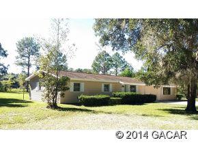 16970 Ne 31st Ln, Williston, FL 32696