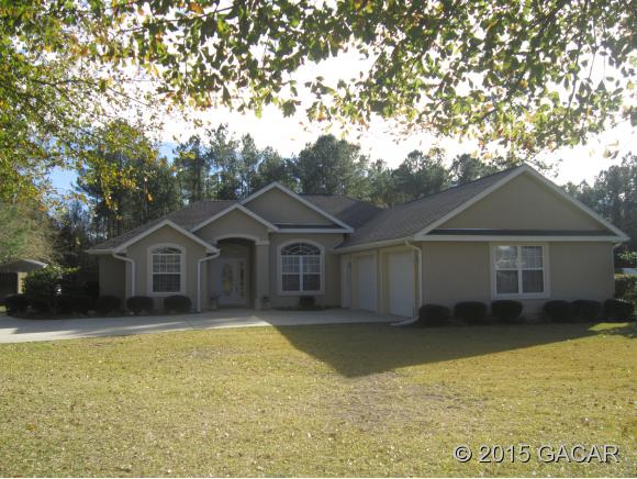 Real Estate for Sale, ListingId: 30385333, Lake Butler,FL32054