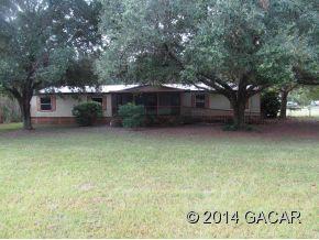 Real Estate for Sale, ListingId: 30394460, Archer,FL32618