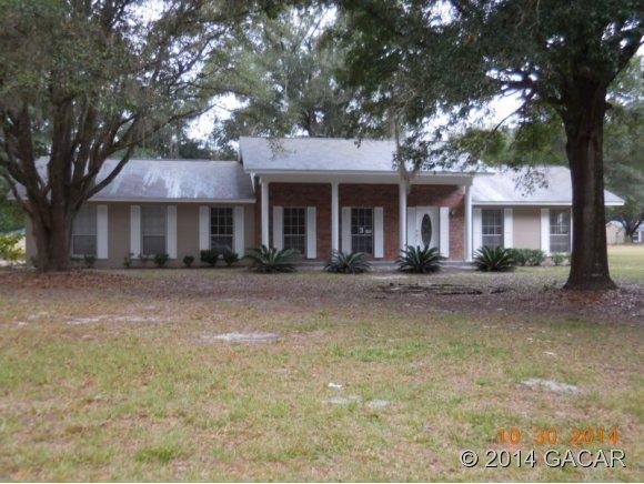 Real Estate for Sale, ListingId: 30495637, Archer,FL32618