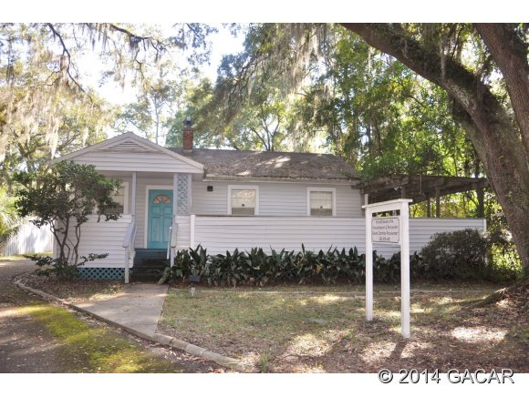 Commercial Property for Sale, ListingId:30524502, location: 1209 NW 12th Avenue Gainesville 32601