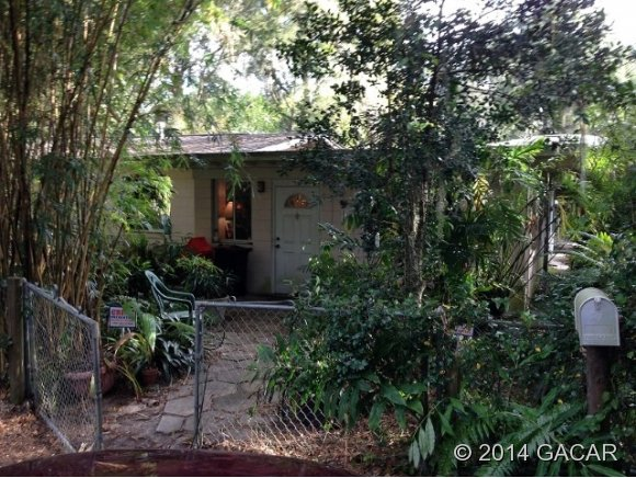 Real Estate for Sale, ListingId: 30545312, Gainesville,FL32601