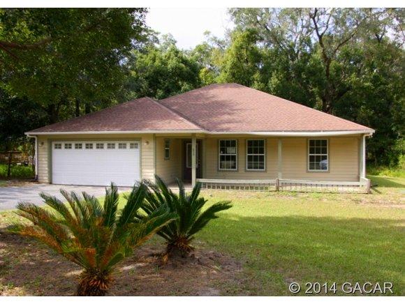 Real Estate for Sale, ListingId: 30563175, High Springs,FL32643