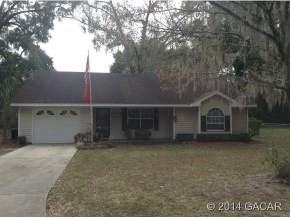 Real Estate for Sale, ListingId: 30606504, Newberry,FL32669
