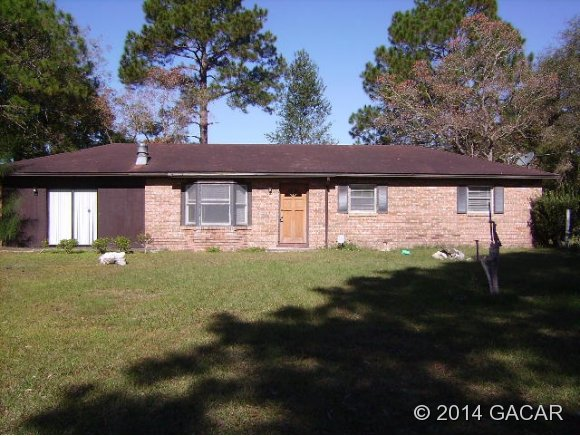 Rental Homes for Rent, ListingId:30606470, location: 12622 SW Archer Road Archer 32618
