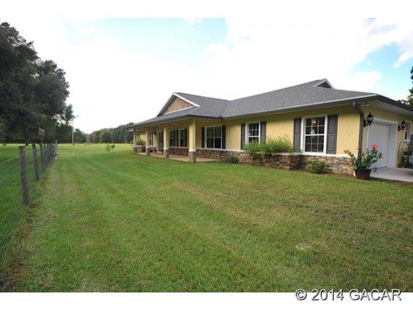 Real Estate for Sale, ListingId: 30606546, Trenton,FL32693