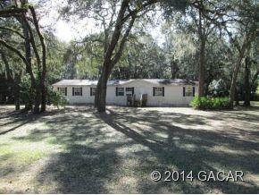 Real Estate for Sale, ListingId: 30635597, Trenton,FL32693