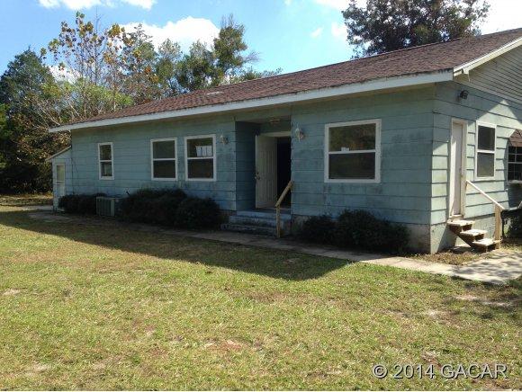 Real Estate for Sale, ListingId: 30647494, Bell,FL32619