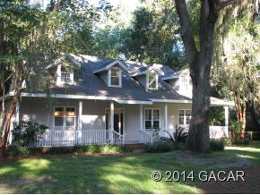 Rental Homes for Rent, ListingId:30647486, location: 13834 SW US Highway 441 Micanopy 32667