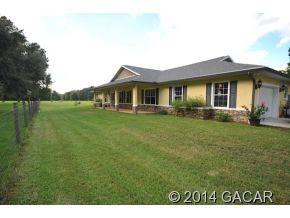Real Estate for Sale, ListingId: 30647495, Trenton,FL32693