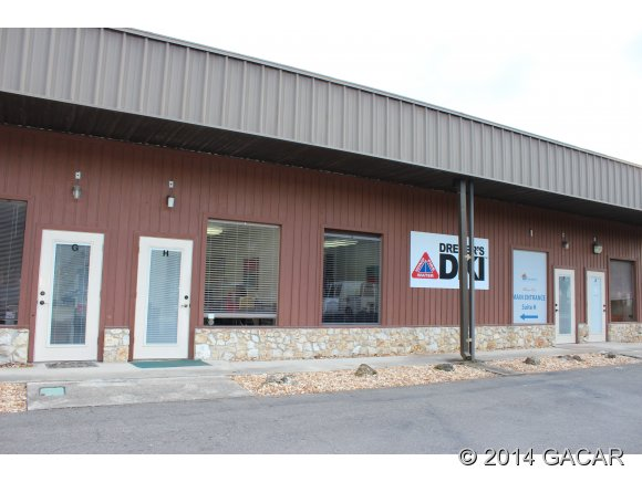 Commercial Property for Sale, ListingId:31508696, location: 4605 NW 6th Street Gainesville 32609