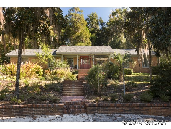 Real Estate for Sale, ListingId: 30685468, Gainesville,FL32601