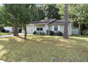 4224 Nw 22nd Ter, Gainesville, FL 32605