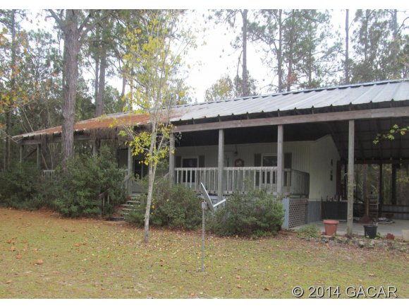 Real Estate for Sale, ListingId: 30698652, Bronson,FL32621