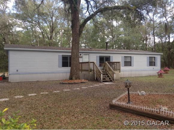 Real Estate for Sale, ListingId: 30698640, Archer,FL32618