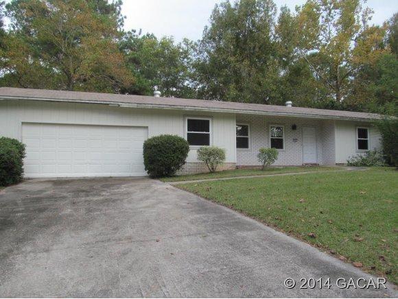 Real Estate for Sale, ListingId: 30747908, Gainesville,FL32607