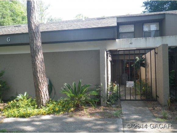 Real Estate for Sale, ListingId: 35057801, Gainesville,FL32607