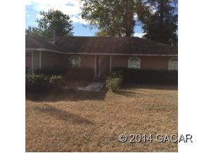 Rental Homes for Rent, ListingId:30787593, location: 24047 NW County Road 3rd Street Newberry 32669
