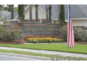 Rental Homes for Rent, ListingId:30813312, location: 4961 NW 43rd Avenue Gainesville 32606